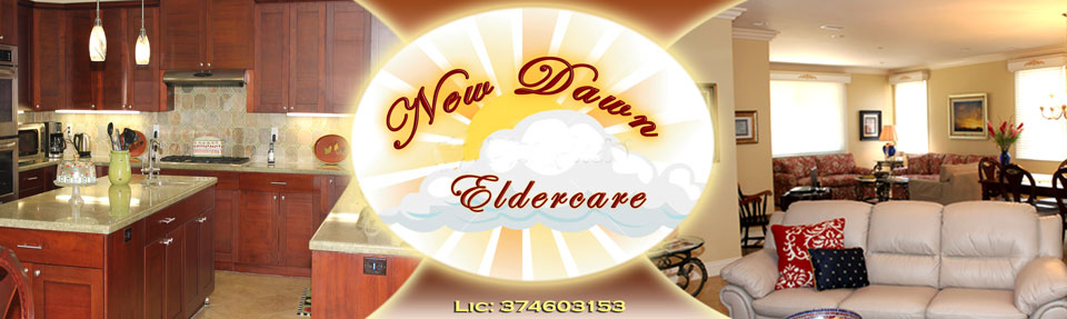 new dawn eldercare
