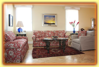 new dawn eldercare front room
